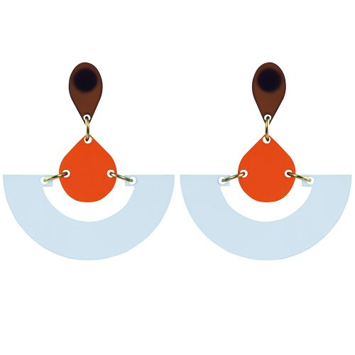 toolally_Fans_Arctic_Mandarin_earrings