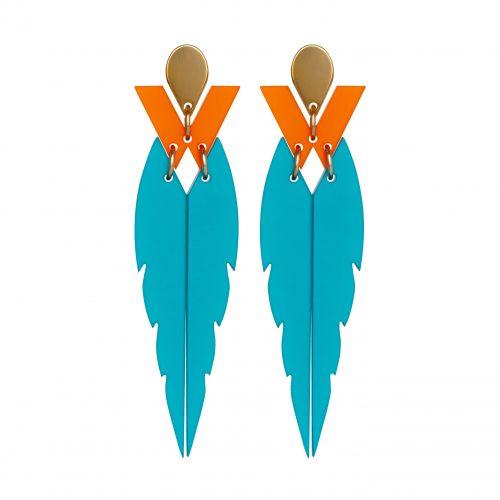 Toolally Kingfishers Azure