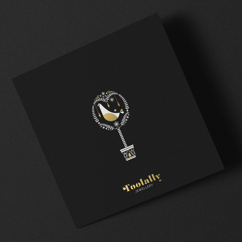 Toolally Gift Card