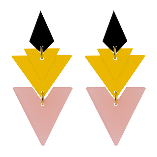 Tiered Drops, Saffron & Pink Frost_1000x1000-transparent - Toolally