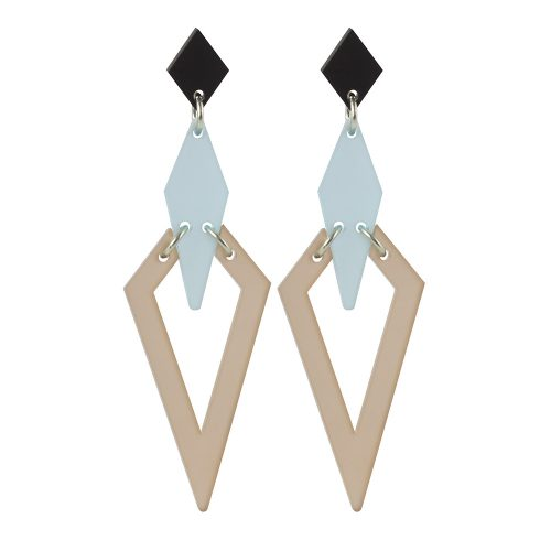 Iris Earrings in Arctic Nude 1000x1000 - Toolally