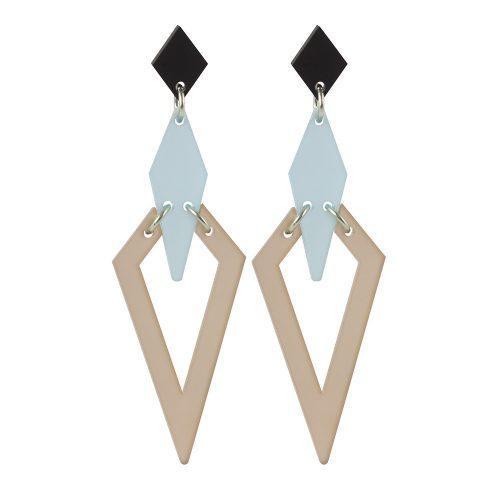 Iris Earrings in Arctic Nude 1000x1000 - Toolally