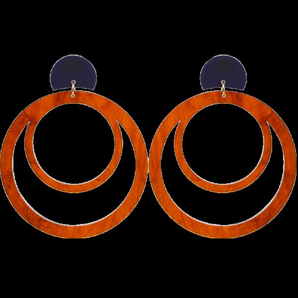 toolally_luxe_lbd_hoops_tortoiseshell_earrings_product