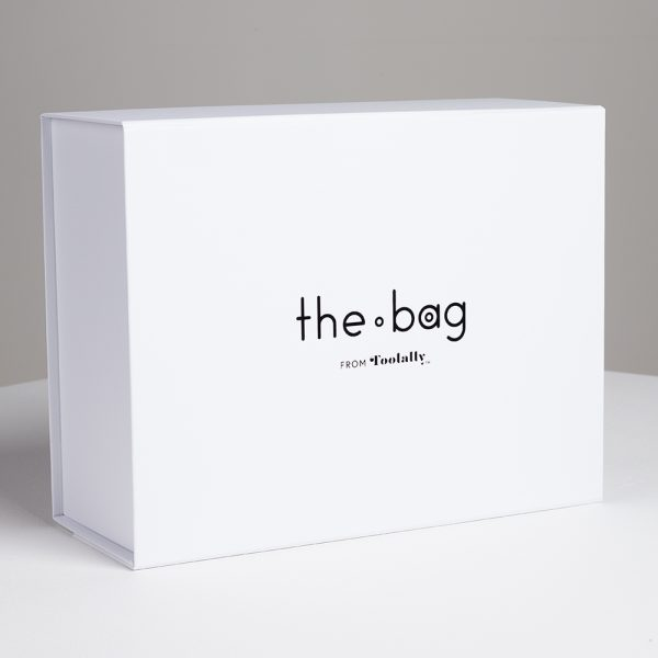 Toolally Bag Packaging Gift Box
