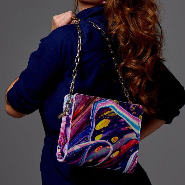 Galaxy II - Toolally bag