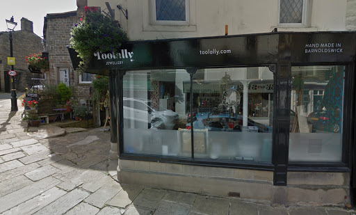 Toolally Studio - Barnoldswick