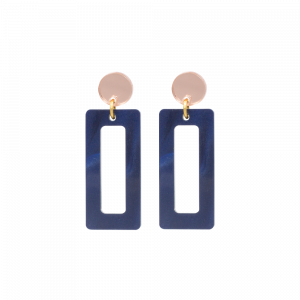 toolally_luxe_petite_hemingways_navy_earring_product