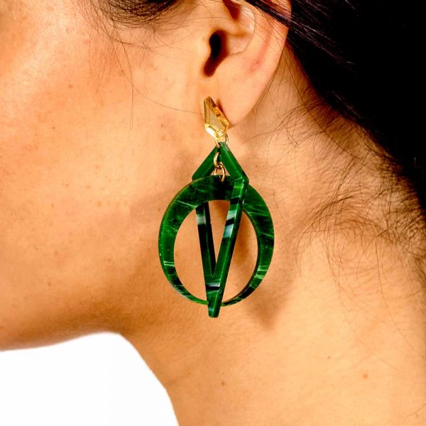Toolally_Classic_Crescent_Hoops_Jade_Lifestyle_2