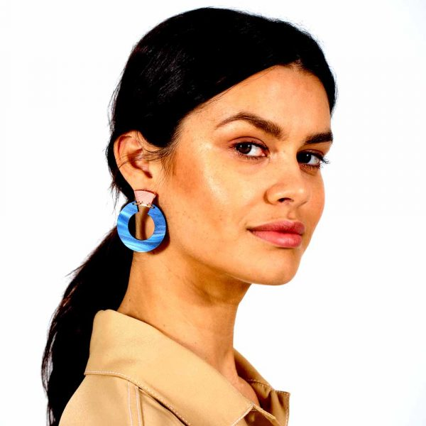 Toolally_Shift_Hoops_Navy-Pearl_Lifestyle_2