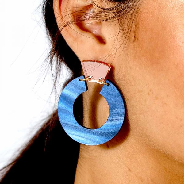 Toolally_Shift_Hoops_Navy_Pearl_Lifestyle_1
