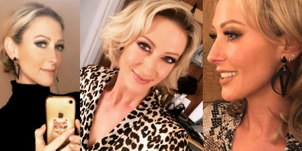 Faye Tozer collage