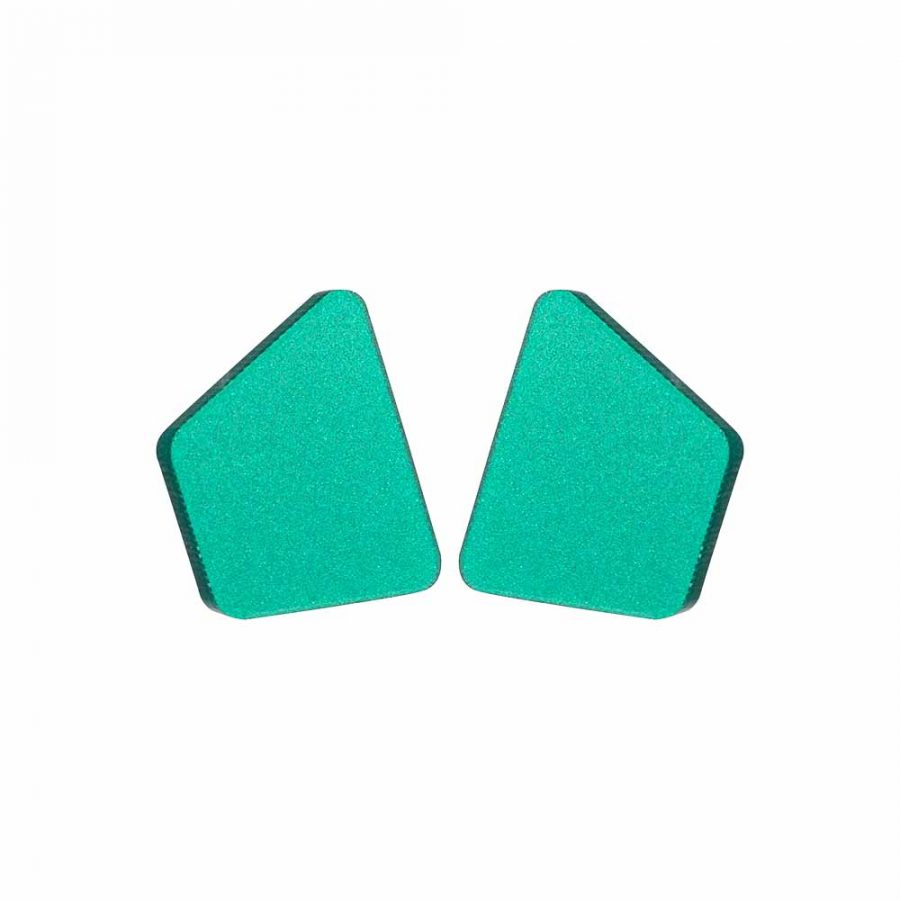 Toolally_Trapeziums_green