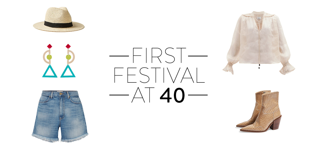 First Festival at 40 blog banner