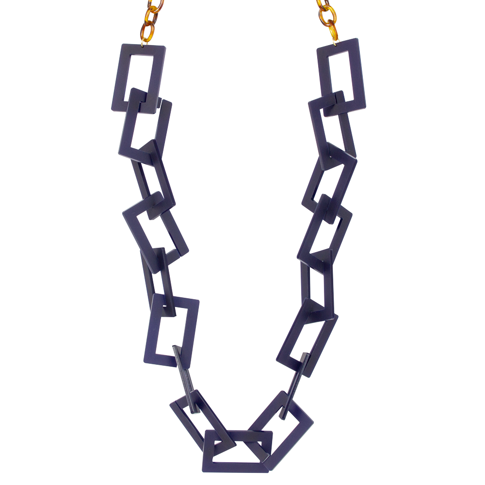 Toolally_Hemmingway_Long_Necklace_Navy_product_image