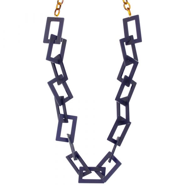 Toolally_Hemmingway_Long_Necklace_Navy