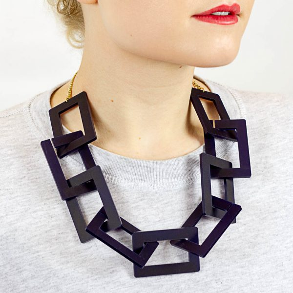 Toolally_Hemmingway_Necklace_Navy_Lifestyle