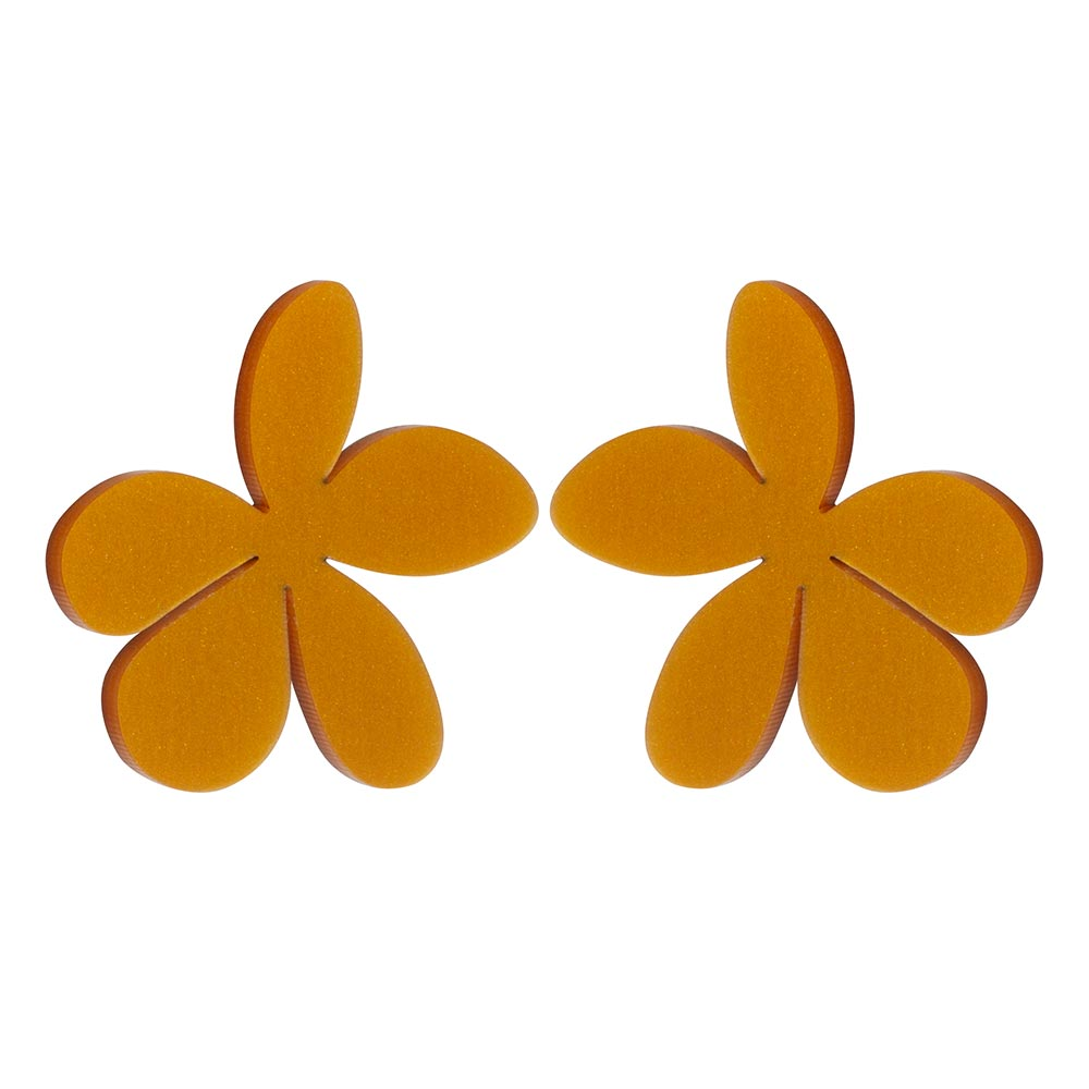 Toolally_Kat Maconie Daisies - Royal Goldearring_product_png