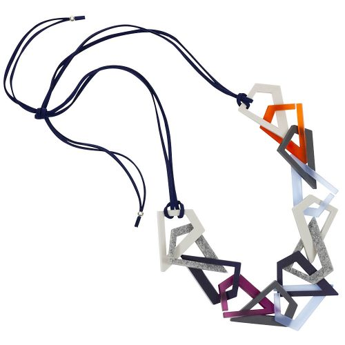 Toolally_Kites_Necklace_Blue