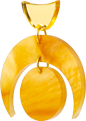 toolally_luxe_Crescent_Orbs_Mica-Angled_earring_app