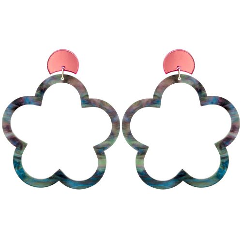 Toolally_Daisy_Hoops_Abalone