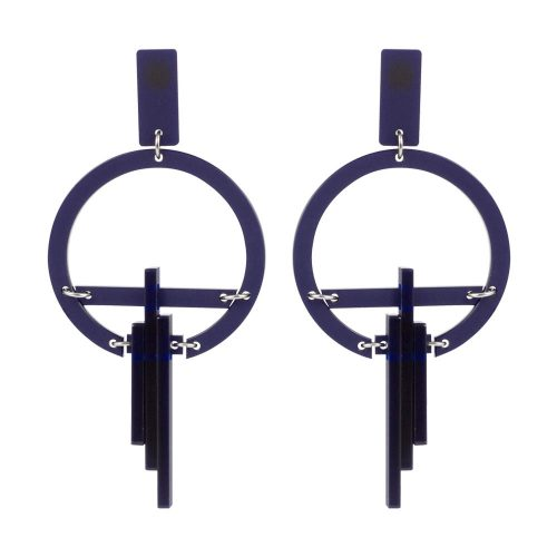 Toolally_Hoop Drops_Navy
