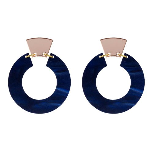 Toolally_Shift_Hoops_Navy Pearl