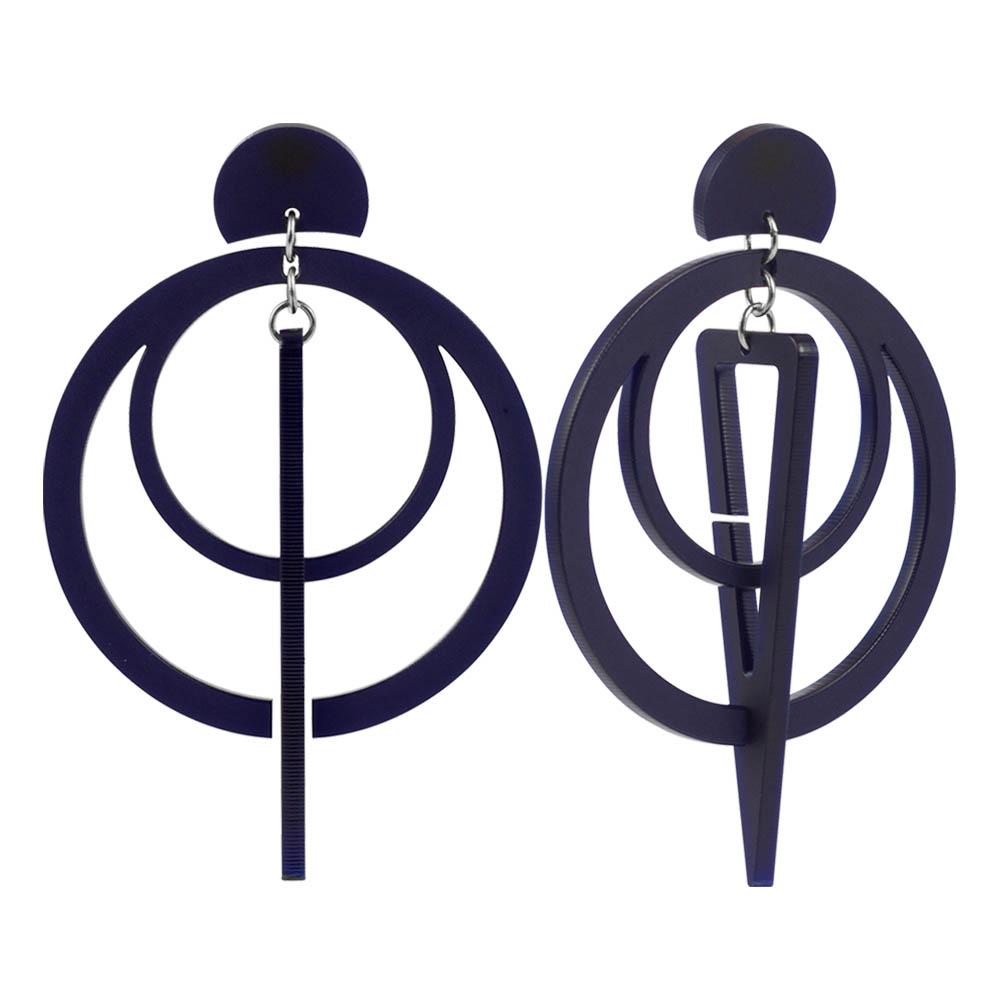 toolally_Classic_Sundails_navy_earring_product