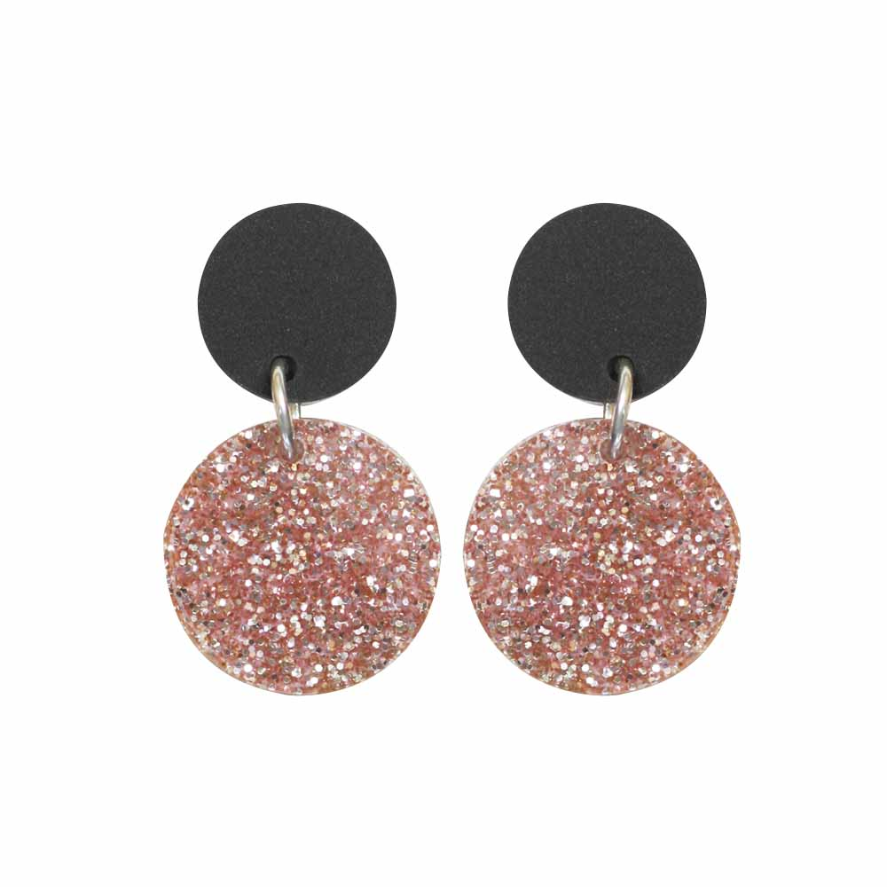 Toolally_Toobits_Dotty_Dots_Rose_Gold