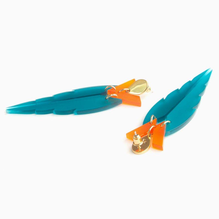 Toolally_Kingfishers_Azure_Flatlay