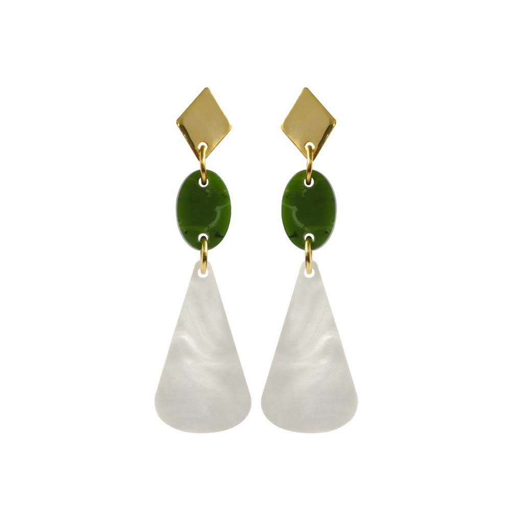 Toolally_Chandelier_Drops_White_Marble_Jade_earring_product