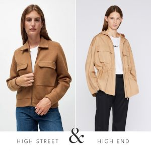 Toolally Sustainable jackets we love
