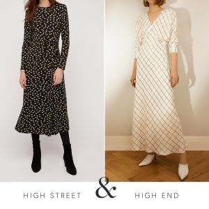 Toolally Sustainable dresses we love