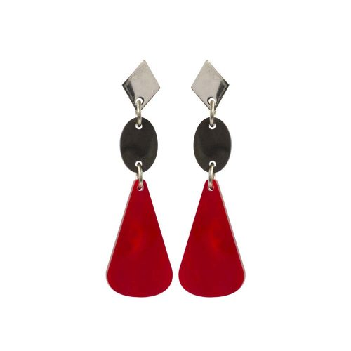 Toolally_earrings_Chandelier_Drops_RedMarble_SmokeyMarble_product