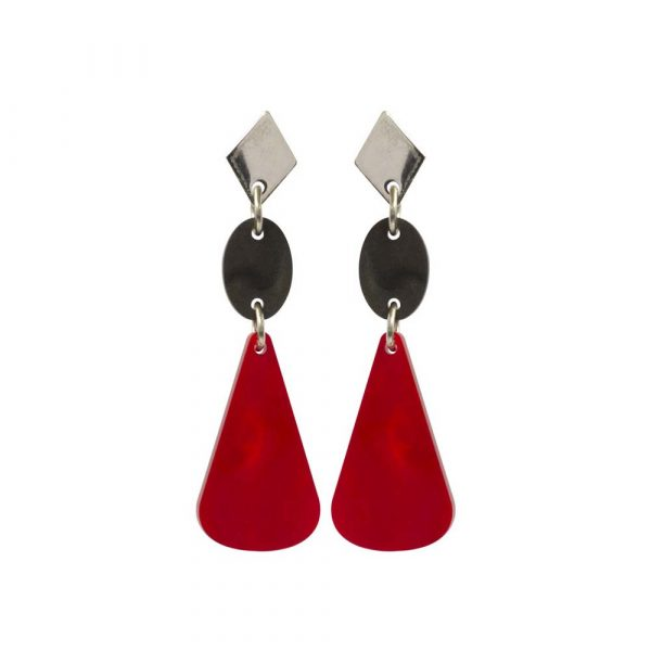 Toolally_earrings_Chandelier_Drops_RedMarble_SmokeyMarble_product