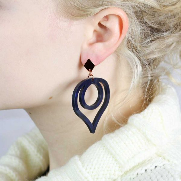 Toolally_Heart_Nouveau_in_NavyPearl_RoseGold