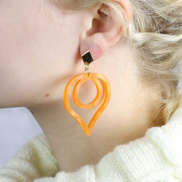 Toolally_Heart_Nouveau_in_Orange_Marble