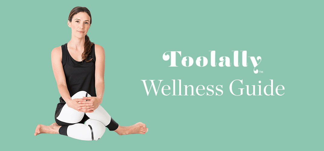 Toolally Wellness Guide