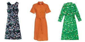 John Lewis Stylist Emily's Sustainable Style Guide