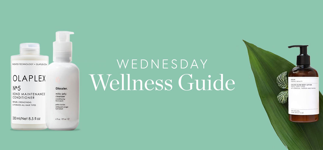 Wednesday Wellness Guide Week 2