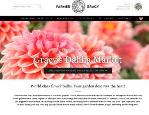 wellness guide farmer gracy