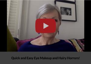 Tricas top makeup tips