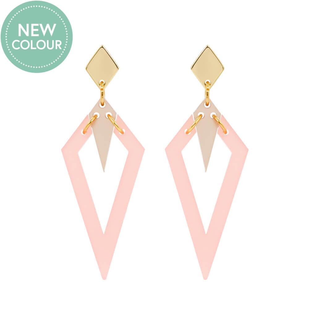 Toolally Arrowheads PinkProduct