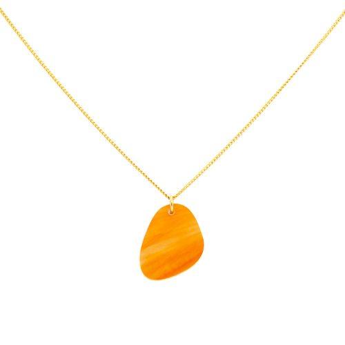 Pebbles Necklace - Mica
