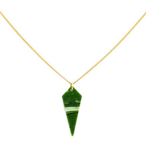 Shards - Jade