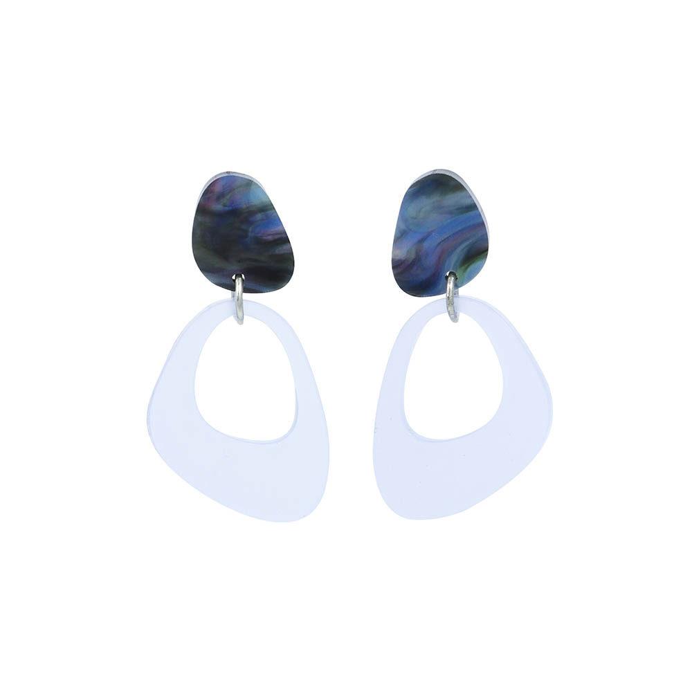 Toolally Pebble Drops Abalone Product Image