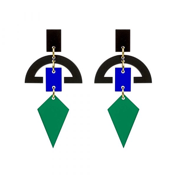 Toolally_Half_Moon_Drops_Emerald