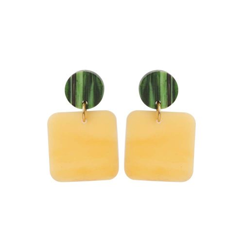 Toolally Recycled 31 Cream Marble & Jade