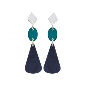 Toolally_Chandelier-Drops_Teal-Navy-Pearl