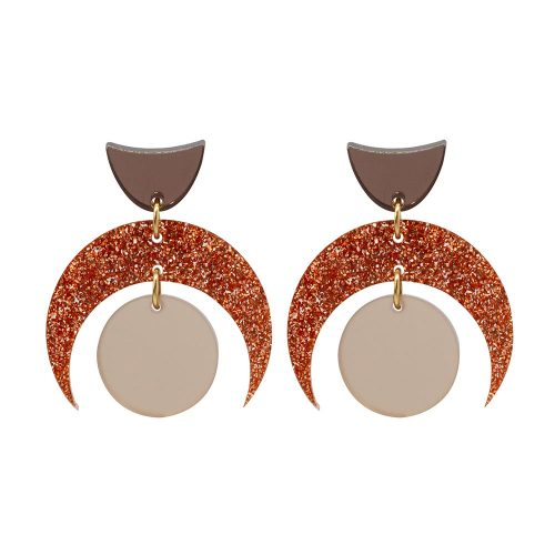 Toolally_Crescent_Orbs_Nude_Copper_Glitter