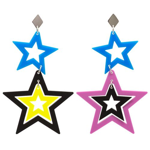 Toolally_StarsDouble_Multicolour